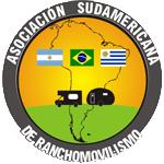 Logotipo de la Asociacion Latinoamericana de Ranchomovilismo