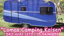 Lomas Camping Kaisen